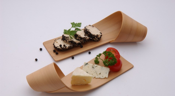 Magewappa Appetizers: Would you rather look at food or eat it?