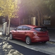 Ford Focus Electric with extended range