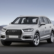 Audi Q7 E-Tron Quattro – Now Also Petrol-Powered