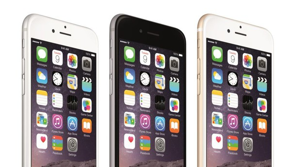 Lastniki iPhonov bodo s pomočjo novih študij lahko izvedeli več o svoji genetski zasnovi.