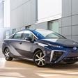 Toyota Mirai: Window to a New World
