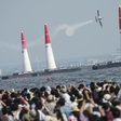 Red Bull Air Race back in Istria