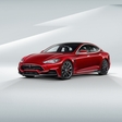 Accessories turning TESLA S into a Stunning Car