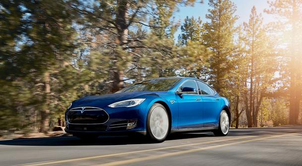 Goodbye Tesla S 60, Welcome Tesla S 70D