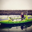 Sonya Baumstein: rowing from Japan to San Francisco - alone