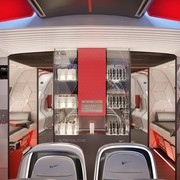 teague-nike-athletes-plane-interior-designboom05