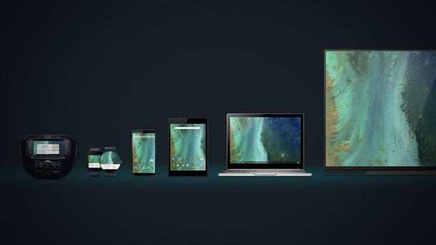 Googlov trezor obljublja dobro zaščito za različne elektronske naprave.