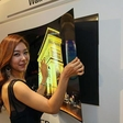 TV thinner than one millimetre? LG already has it
