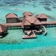 Gili Lankanfushi: World's Best Hotel for 2015, According to TripAdvisor