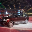 Her Majesty the Queen gets a posh, hybrid-powered Range Rover