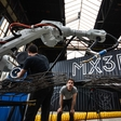 Dutch Company MX3D to create World's First 3D Printed Steel Bridge
