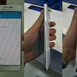 Images of Ultra-slim Samsung Galaxy A8 Leak Online