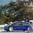 Tesla Model 3 a. k. a. The Affordable Tesla