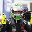 Nelson Piquet Jr claims first Formula E championship