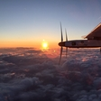Solar Impulse lands in Hawaii after setting several world records