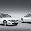 New VW hybrid coming soon?