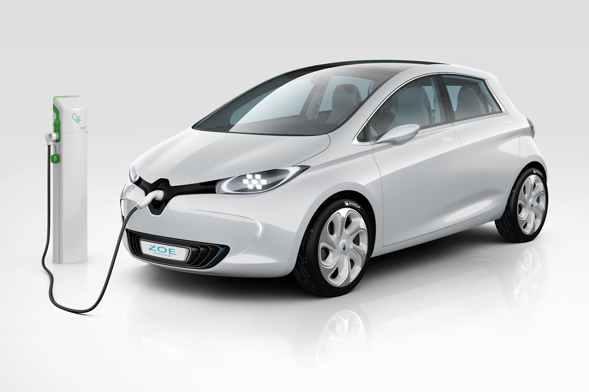 renault zoe r240 ev catalogue plugin. Black Bedroom Furniture Sets. Home Design Ideas