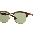 Exclusive Wooden Ray-Ban