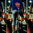 Improved Cyclist Safety with Cyclee