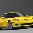 E-Corvette, designed to break records