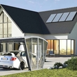A foldable garage or something entirely different
