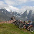 Electric Car That Can Overcome Any Terrain