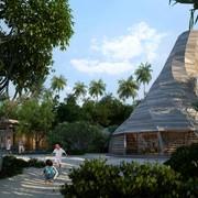 vommuli_eco_awarness_resort_library
