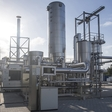Eco-Friendly Gas Factory Helps Stabilise Electricity Network