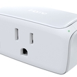 Smart Plug: smart home at a touch of a finger