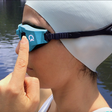 OnCourse Goggles will, of course, keep you on course!