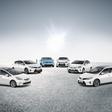 8 million hybrids for the Japanese pioneer carmaker
