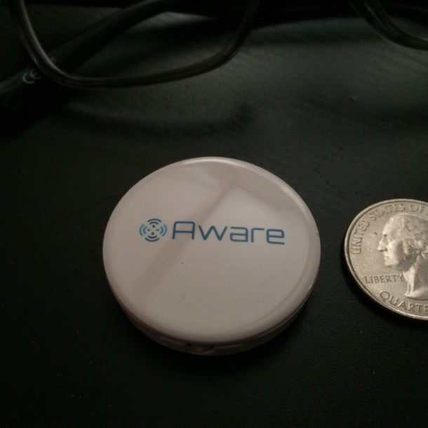 awaredevice