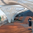EXPO 2015: harvesting inspiration from the Fields of ideas