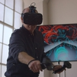 VIDEO: Disney animator Glen Keane draws Ariel in 3D