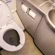 Guess what: The dirtiest place on an airplane is not the bathroom!