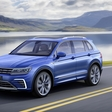 Volkswagen Tiguan GTE: making zero-emission kilometres with solar roof