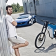 Mate Rimac: Throwing Down the Gauntlet