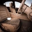 A drivable cardboard Lexus?