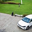 Volkswagen e-Golf: Golfing with a Golf