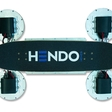 The updated Hendo 2.0 hoverboard