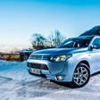 Mitsubishi Outlander PHEV: Success Story