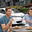 Renault ZOE: Happy in  the Middle