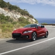 Honda CR-Z going all-electric