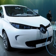 Renault ZOE enters the Palermo car-­sharing service