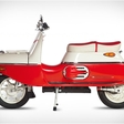 Cezeta motor scooter revived and gone electric!