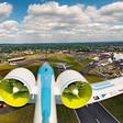 Airbus E-fan: Silence as Benchmark