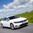 Volkswagen Passat GTE: Green Milestone