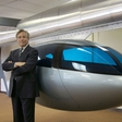 SkyTran: making history with flying pods of the near future