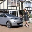 Teens eager to become electric car drivers