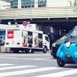 Toyota's groovy i-Road